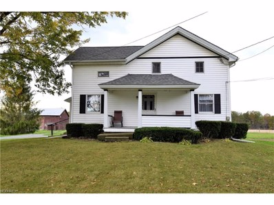 2187 Barclay Messerly Rd, Southington, OH 44470 - MLS#: 3953118