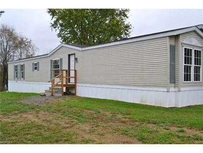 124 Hanover Lane, New Cumberland, WV 26047 - MLS#: 3953130