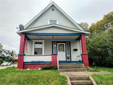 1125 Bedford Ave SOUTHWEST, Canton, OH 44710 - MLS#: 3953132