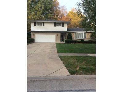 7398 Bartholomew Dr, Middleburg Heights, OH 44130 - MLS#: 3953193