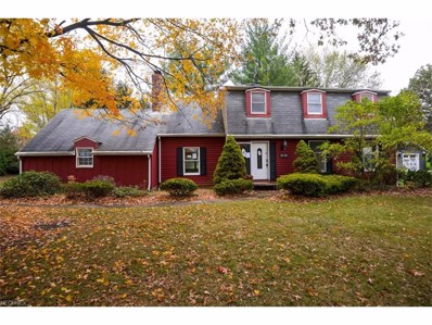 3156 Country Club Dr, Medina, OH 44256 - MLS#: 3953226