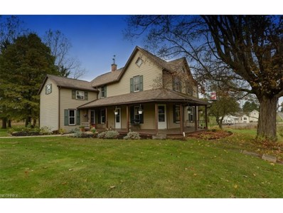 8244 Tower Rd, Seville, OH 44273 - MLS#: 3953297