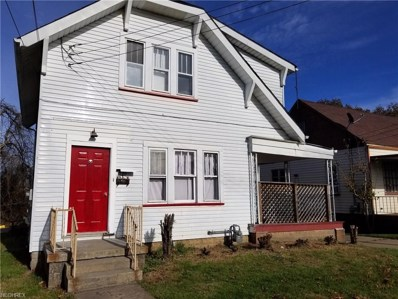 536 Arden Ave, Steubenville, OH 43952 - MLS#: 3953306