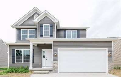 15137 Woodsong Dr, Middlefield, OH 44062 - MLS#: 3953309
