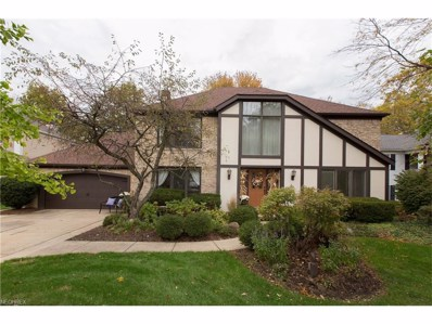 17378 Falmouth Dr, Strongsville, OH 44136 - MLS#: 3953358