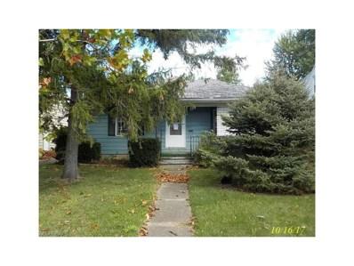 1418 W 23rd St, Lorain, OH 44052 - MLS#: 3953359