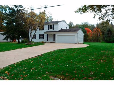 126 Kenwick Dr, Northfield, OH 44067 - MLS#: 3953360
