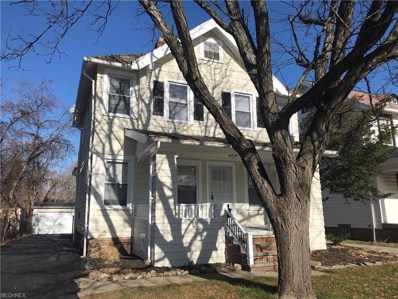 13379 Cedar Rd, Cleveland Heights, OH 44118 - MLS#: 3953377