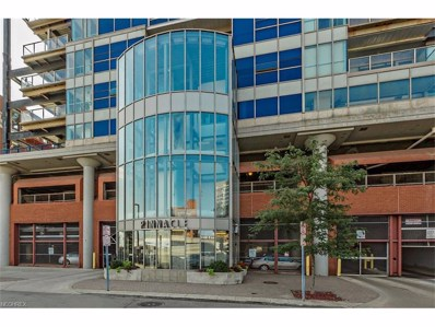 701 W Lakeside Ave UNIT 904, Cleveland, OH 44113 - MLS#: 3953420