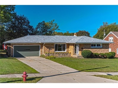 1942 Rush Rd, Wickliffe, OH 44092 - MLS#: 3953485