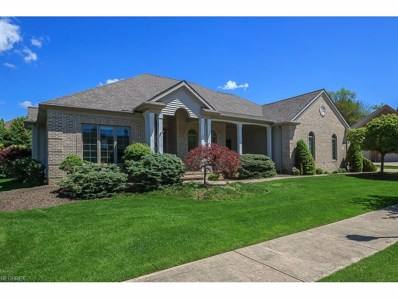 379 E Kilbridge Dr, Highland Heights, OH 44143 - MLS#: 3953576