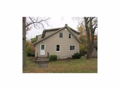 2320 Graham Rd, Stow, OH 44224 - MLS#: 3953581