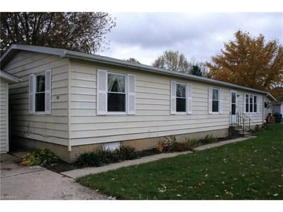 122 Anglers Ln, Lagrange, OH 44050 - MLS#: 3953584