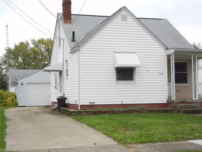 1212 Homewood Ave SOUTHWEST, Canton, OH 44710 - MLS#: 3953592