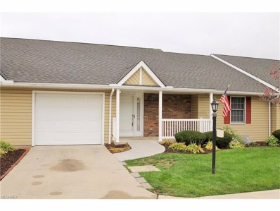167 Park Place Dr, Wadsworth, OH 44281 - MLS#: 3953633