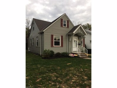 135 E 220th St, Euclid, OH 44123 - MLS#: 3953653
