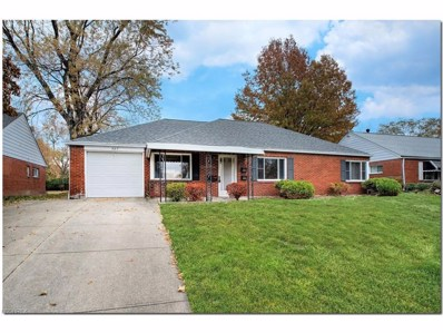 587 Sycamore Dr, Euclid, OH 44132 - MLS#: 3953693