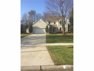 410 Mulberry Ln, Avon Lake, OH 44012 - MLS#: 3953754