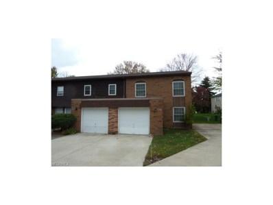 13958 Oakbrook Dr UNIT 3958, North Royalton, OH 44133 - MLS#: 3953761