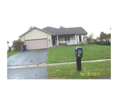 718 W Broad St, Newton Falls, OH 44444 - MLS#: 3953771
