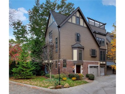 13900 South Park Blvd UNIT 15, Shaker Heights, OH 44120 - MLS#: 3953785