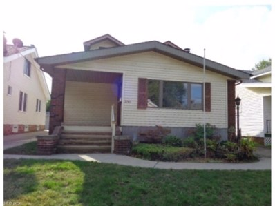 3782 W 128th St, Cleveland, OH 44111 - MLS#: 3953798