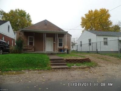 844 Virginia St, Zanesville, OH 43701 - MLS#: 3953832