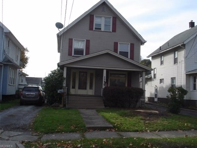 294 Sexton St, Struthers, OH 44471 - MLS#: 3953869