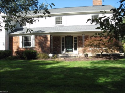 20525 Byron Rd, Shaker Heights, OH 44122 - MLS#: 3953902