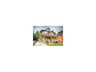 1378 Beach Ave, Lakewood, OH 44107 - MLS#: 3953915