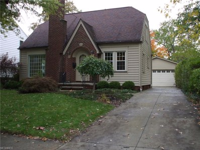 2346 19th St, Cuyahoga Falls, OH 44223 - MLS#: 3953929