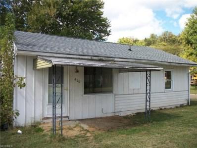 600 Lubeck Ave, Parkersburg, WV 26101 - MLS#: 3953934