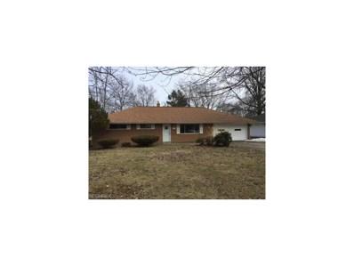 489 Harris Rd, Richmond Heights, OH 44143 - MLS#: 3953976