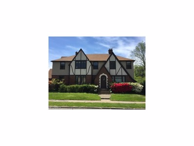 3973 Navahoe Rd UNIT 1200, Cleveland Heights, OH 44121 - MLS#: 3953985