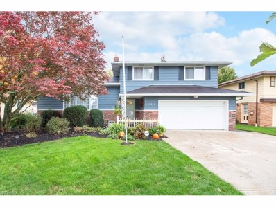 22323 Sandy Ln, Fairview Park, OH 44126 - MLS#: 3954010