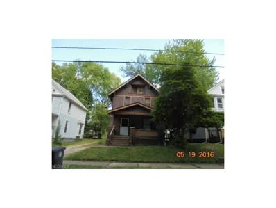 837 Sumner St, Akron, OH 44311 - MLS#: 3954097