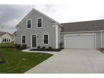 38731 Carriage Cir, North Ridgeville, OH 44039 - MLS#: 3954155