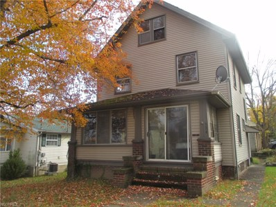 374 Maplewood Ave, Struthers, OH 44471 - MLS#: 3954163