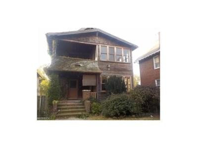10621 Parkhurst Dr, Cleveland, OH 44111 - MLS#: 3954168