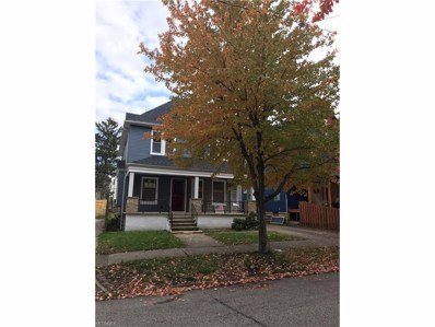 1357 W 59th St, Cleveland, OH 44102 - MLS#: 3954180