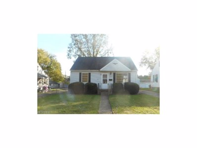 1710 32nd St NORTHEAST, Canton, OH 44714 - MLS#: 3954181