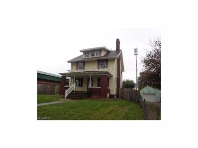 129 Linway Ave NORTHWEST, Massillon, OH 44646 - MLS#: 3954205