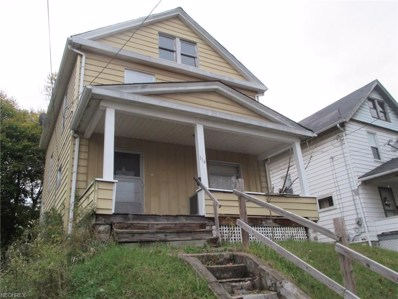 114 N Maryland Ave, Youngstown, OH 44509 - MLS#: 3954209