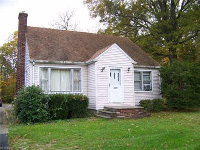 3693 Burkey Rd, Youngstown, OH 44515 - MLS#: 3954296