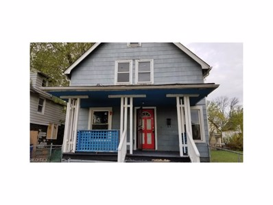 882 E 75th St, Cleveland, OH 44103 - MLS#: 3954322