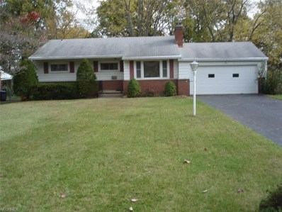 2699 Hamman Dr, Youngstown, OH 44511 - MLS#: 3954332