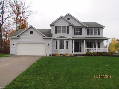 4928 Julie St, Rootstown, OH 44272 - MLS#: 3954333