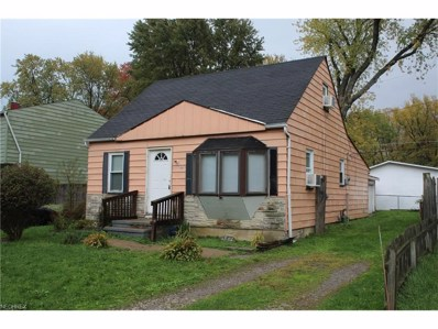1501 Easton Ave, Madison, OH 44057 - MLS#: 3954366