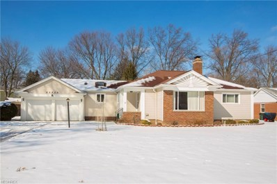 20870 Mastick Rd, Fairview Park, OH 44126 - MLS#: 3954400