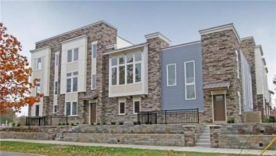 3192 Van Aken Blvd UNIT A, Shaker Heights, OH 44120 - MLS#: 3954406